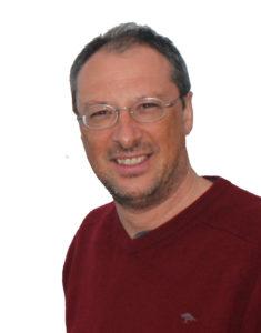 Geoffroy Simon